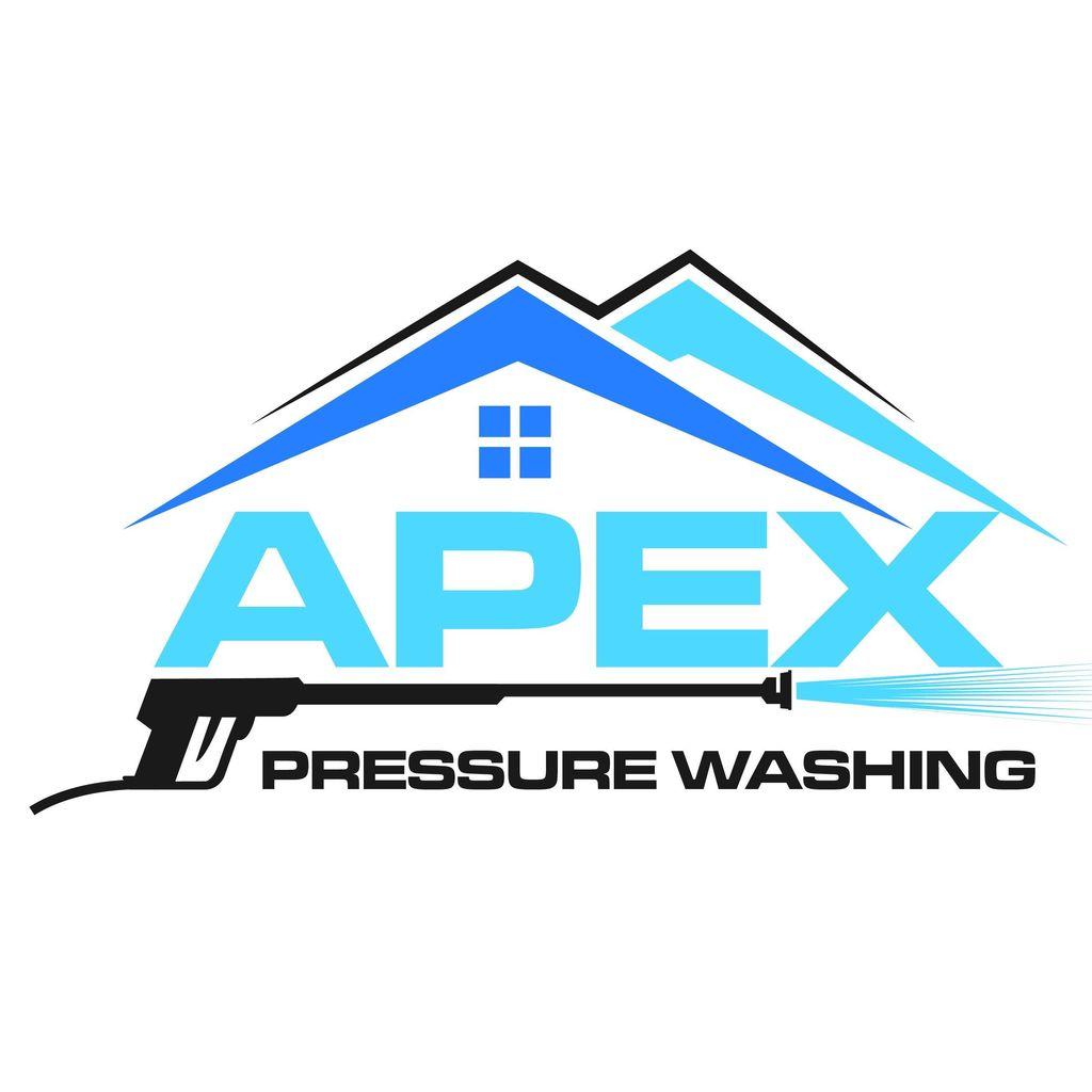 Apex Pressure Washing