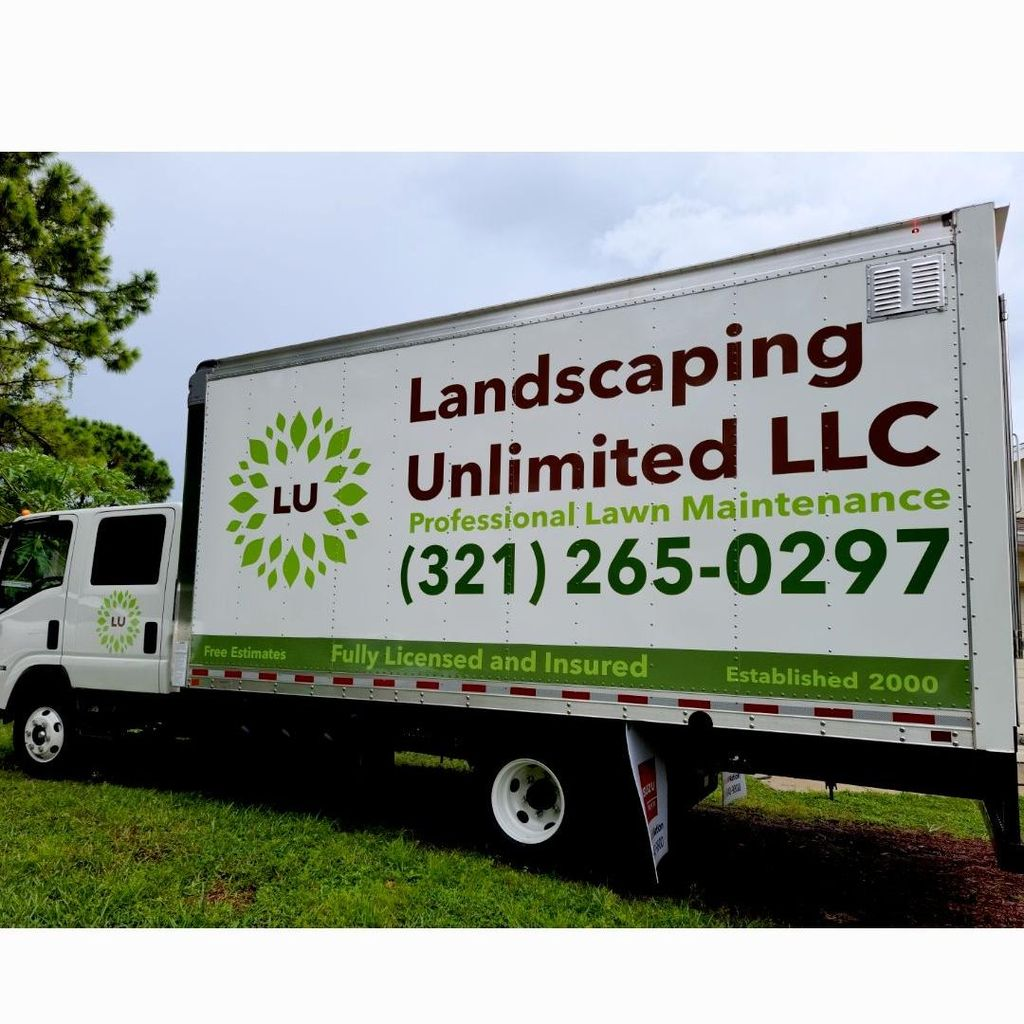 Landscaping Unlimited INC