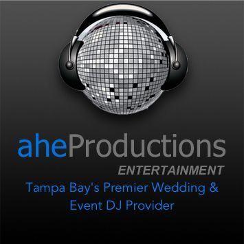 aheProductions Entertainment