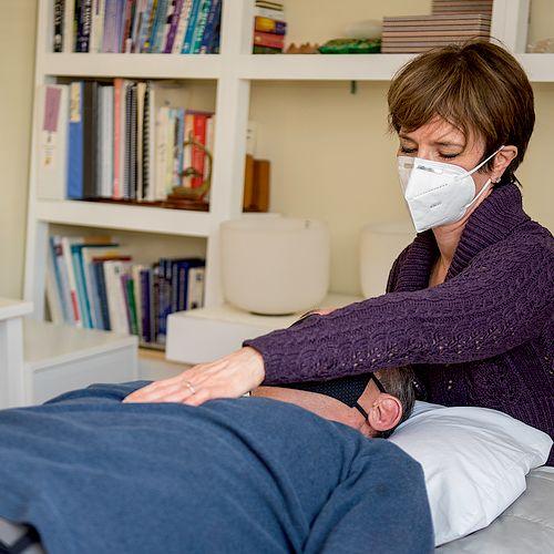 Alternative: Intuitive Energy Healing