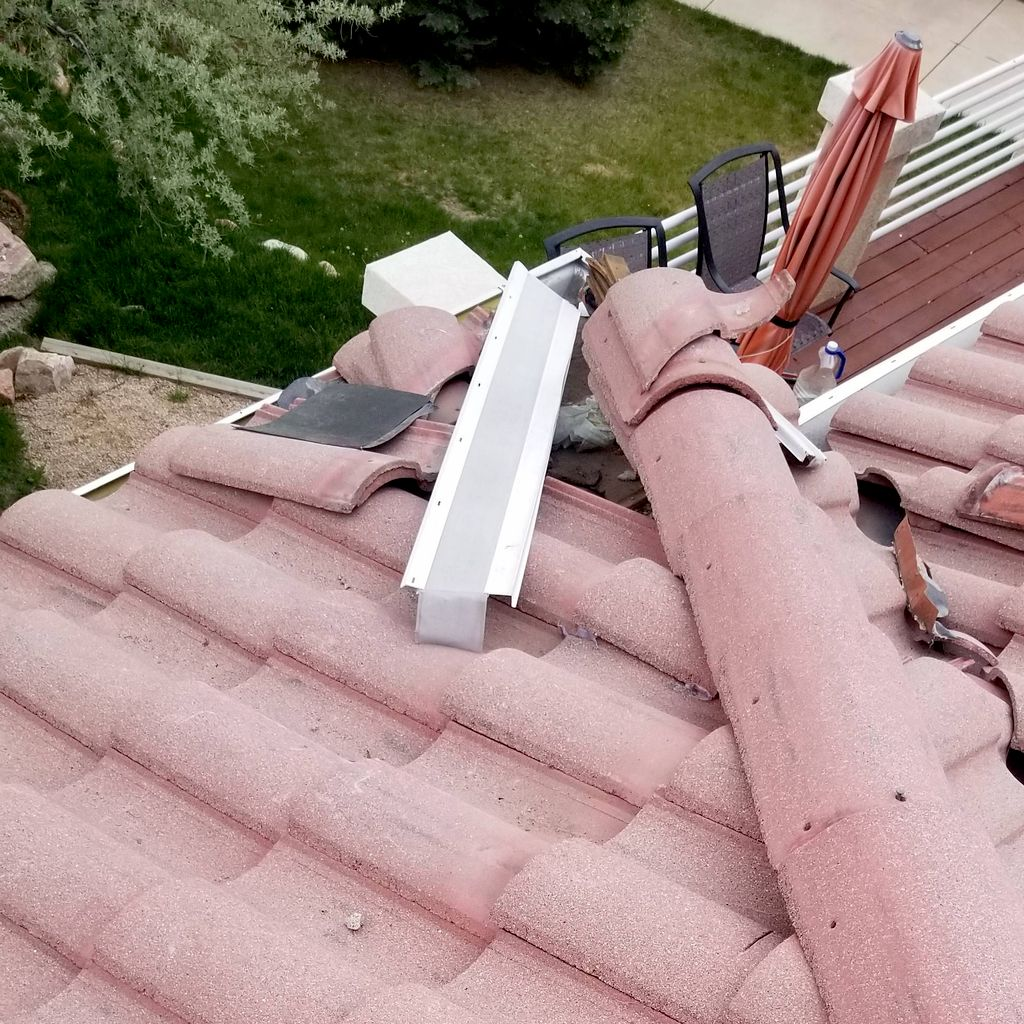 Obsolete Tile Roofing and Inspections