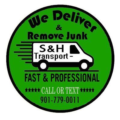 Avatar for S&H Transport