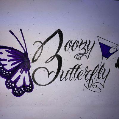 Avatar for Boozy Butterfly LLC