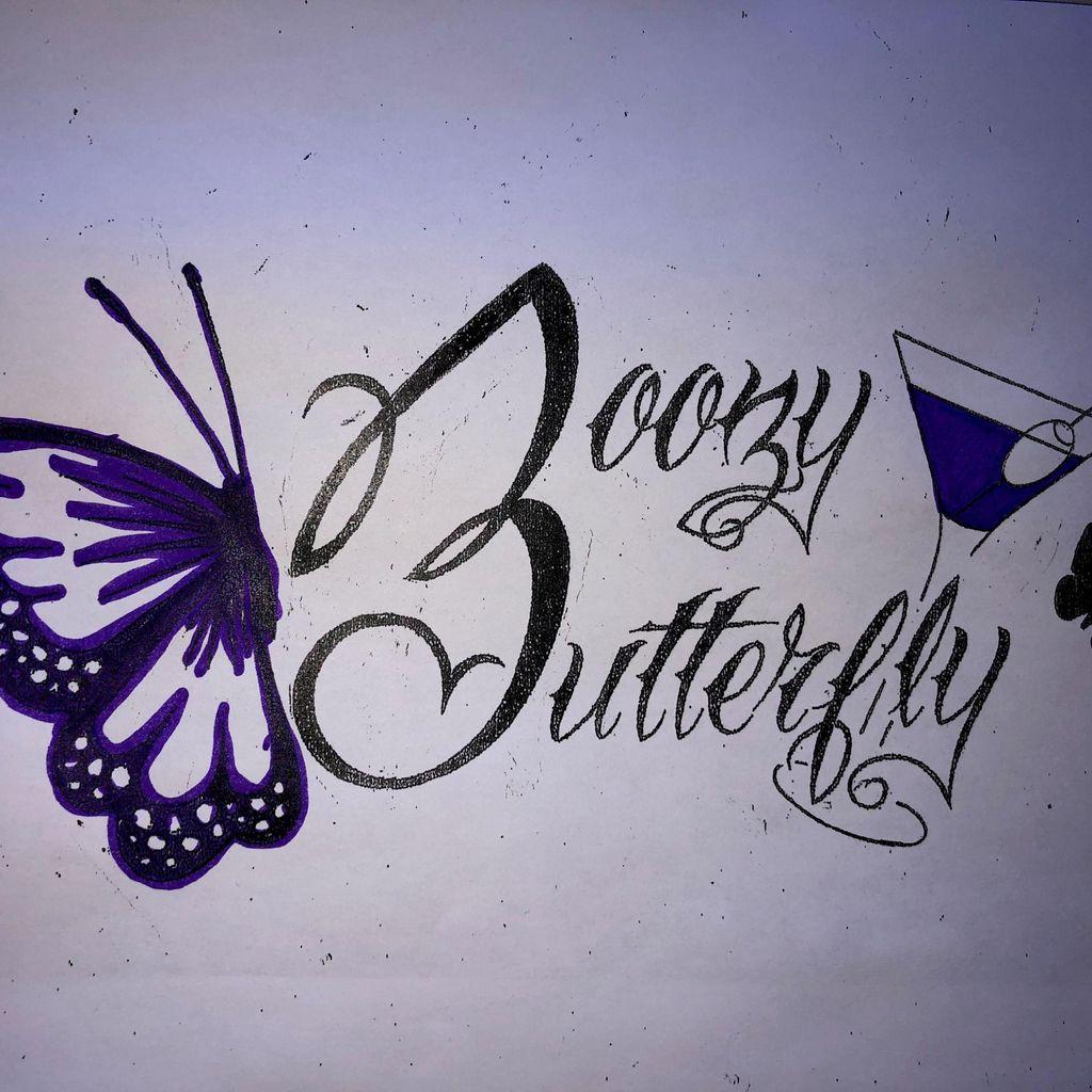 Boozy Butterfly LLC