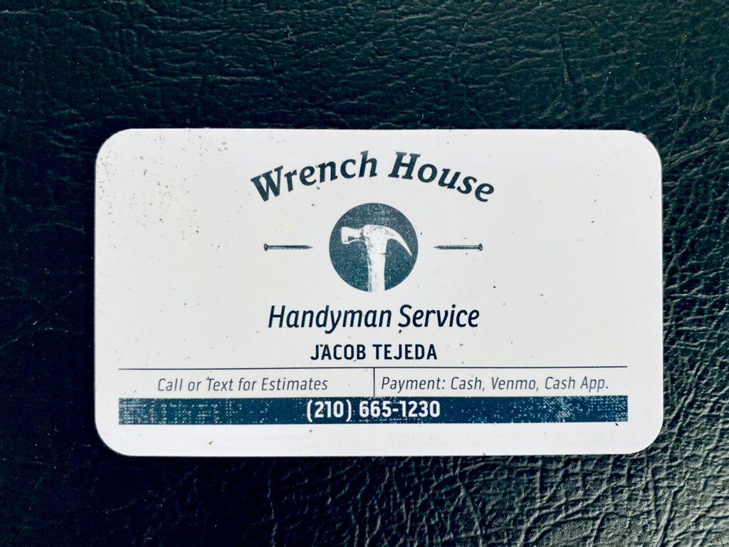 Wrench House Handyman Service