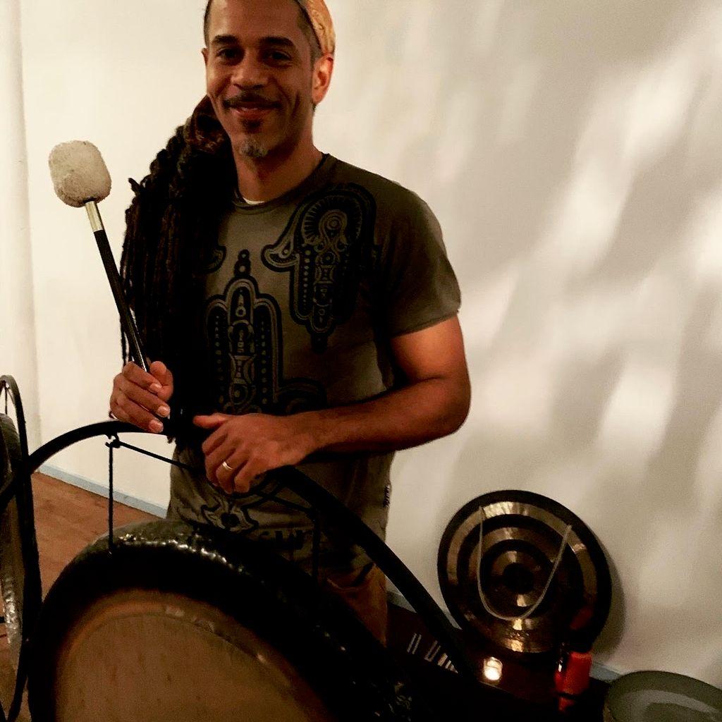 Urban Gong - Vibrational Sound Healing