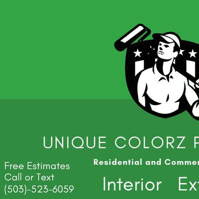 Avatar for Unique Colorz Painting LLC