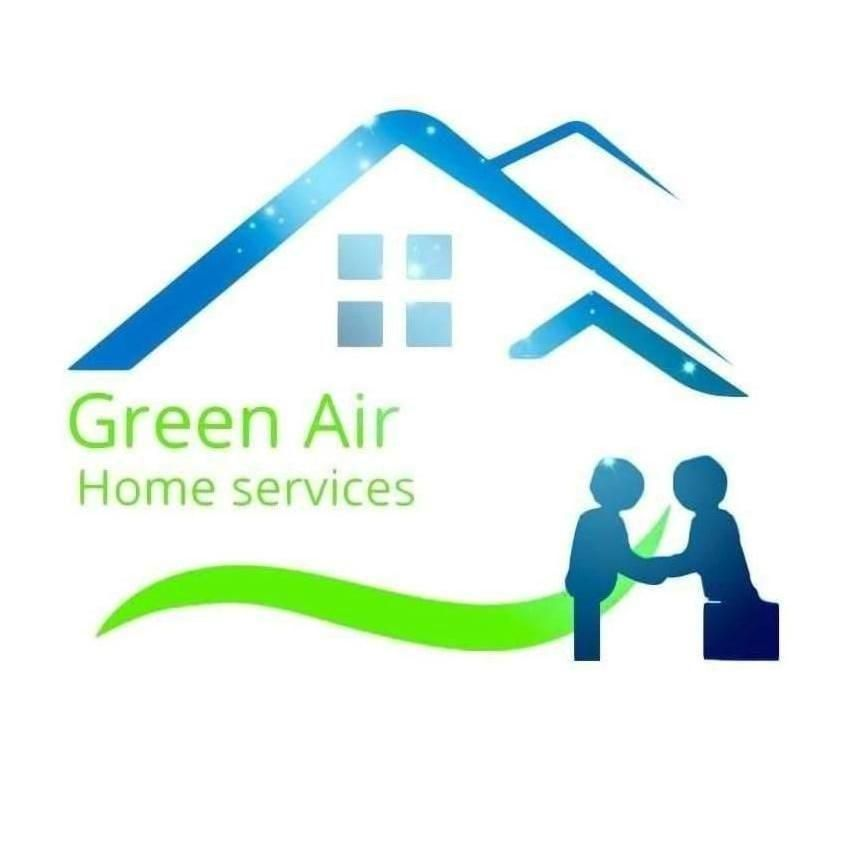 Green Air Duct Cleaning & Home Services