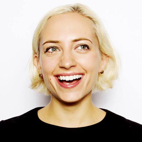 Annie Pichan - Founder + Director