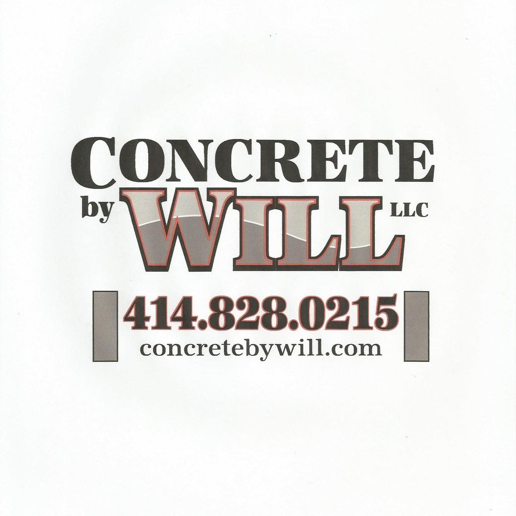 Concrete by Will LLC