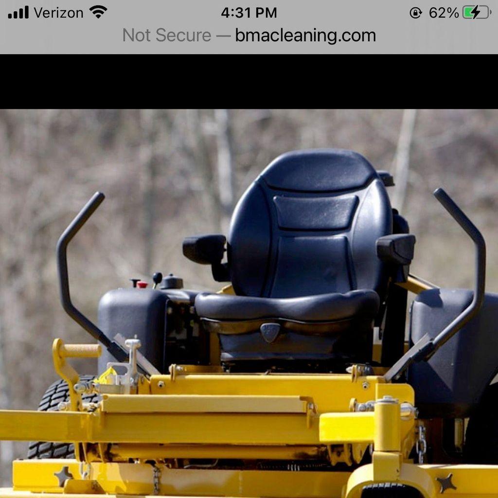 Transformers Lawncare