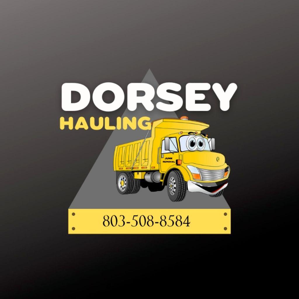 Team Dorsey Hauling