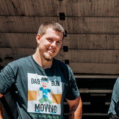 Avatar for Dad Bod Moving LLC