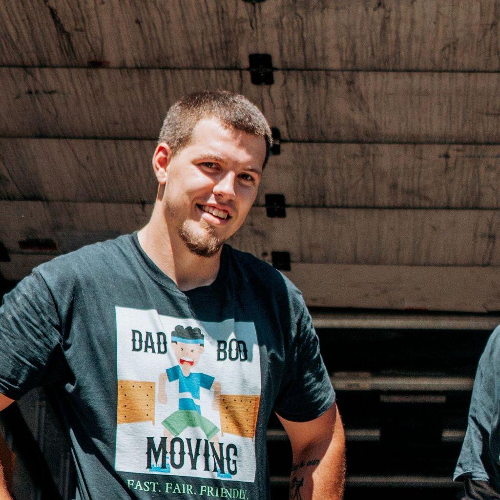 Dad Bod Moving LLC