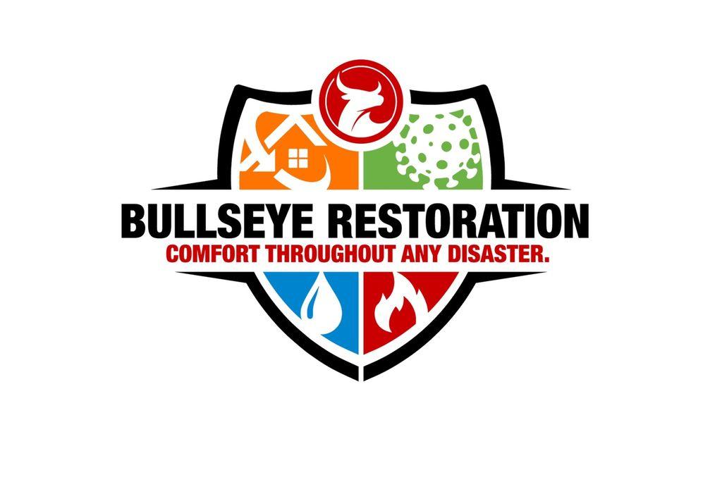 Bullseye Restoration