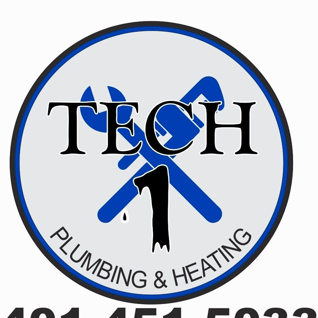 Tech 1 plumbing