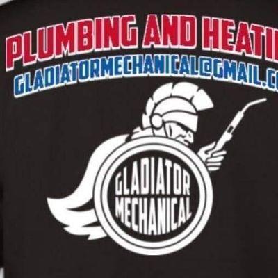 Avatar for Gladiator mechanical
