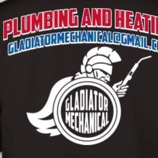 Gladiator mechanical