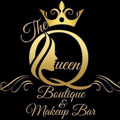 Avatar for The Queen Boutique & Makeup Bar LLC