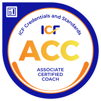 Ben has earned his Associate Certified Coach (ACC) credential from the International Coach Federation.