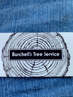 Avatar for Burchell's Tree Service