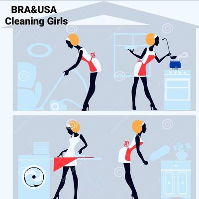 Avatar for BRA&USA Cleaning girls