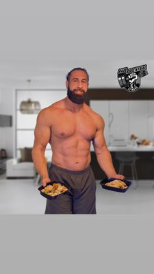 Avatar for Paul Rosenthal Fitness and Nutrition