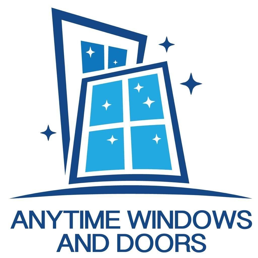 Anytime Windows and Doors