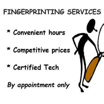 Avatar for Fingerprinting Services