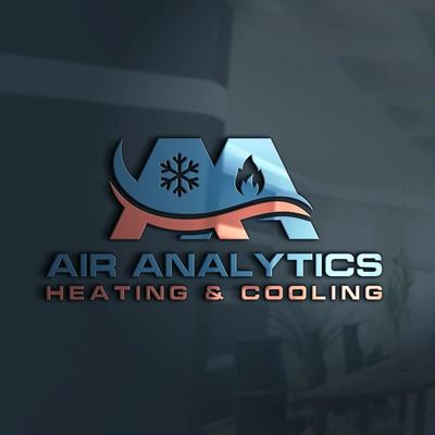 Avatar for Air Analytics Heating & Cooling