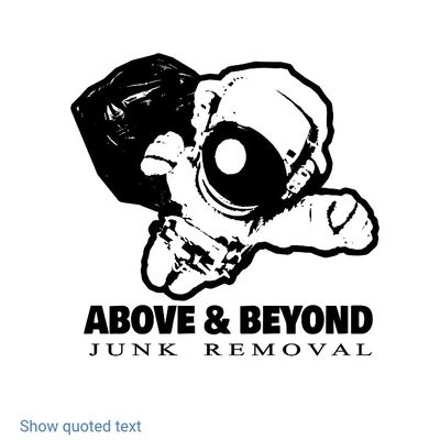 Avatar for Above and Beyond Junk Removal