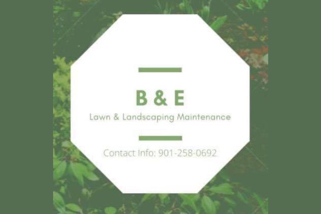 B&E lawn & landscaping