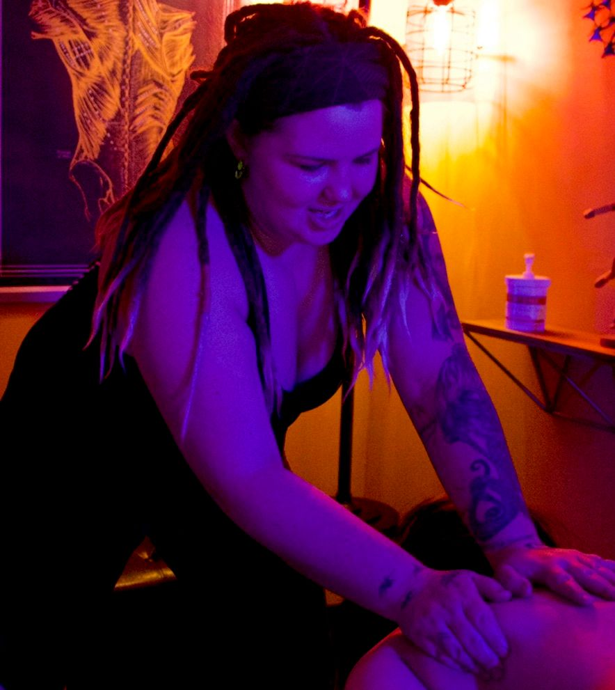 AZ Mobile Massage and Stretch Therapy