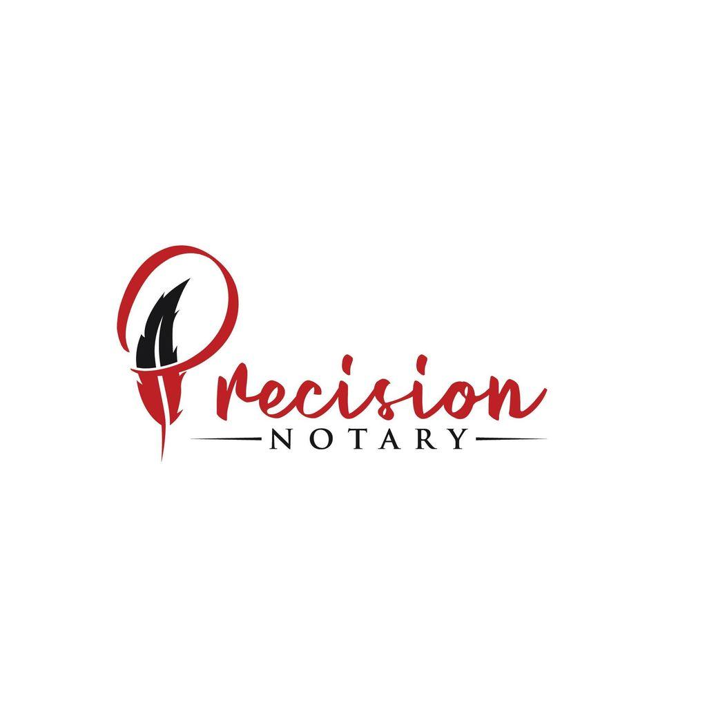 Precision Notary LLC