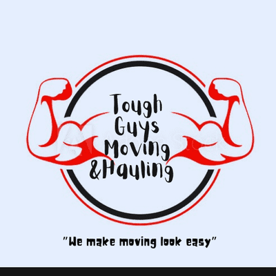 Avatar for Tough Guys Moving And Hauling