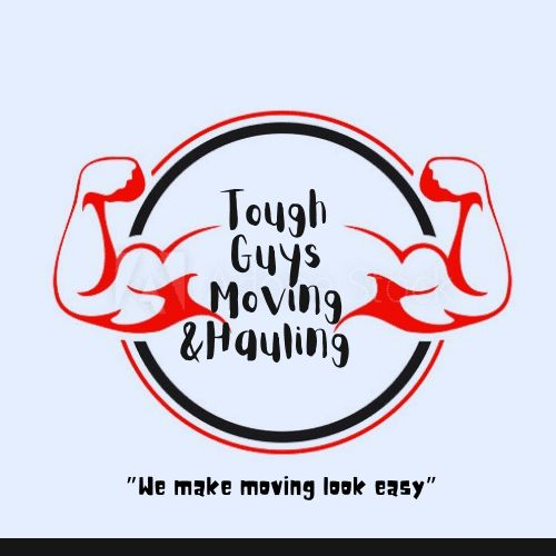 Tough Guys Moving And Hauling