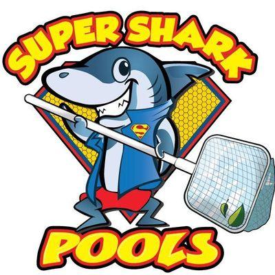 Avatar for Super Shark Pools