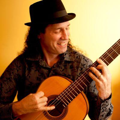 Avatar for Tony Silva Spanish Guitar