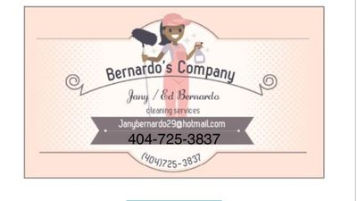 Avatar for Bernardos Company LLC