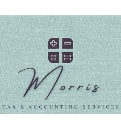 Avatar for Morris Tax and Accounting Services
