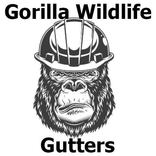 Gorilla Wildlife Gutters