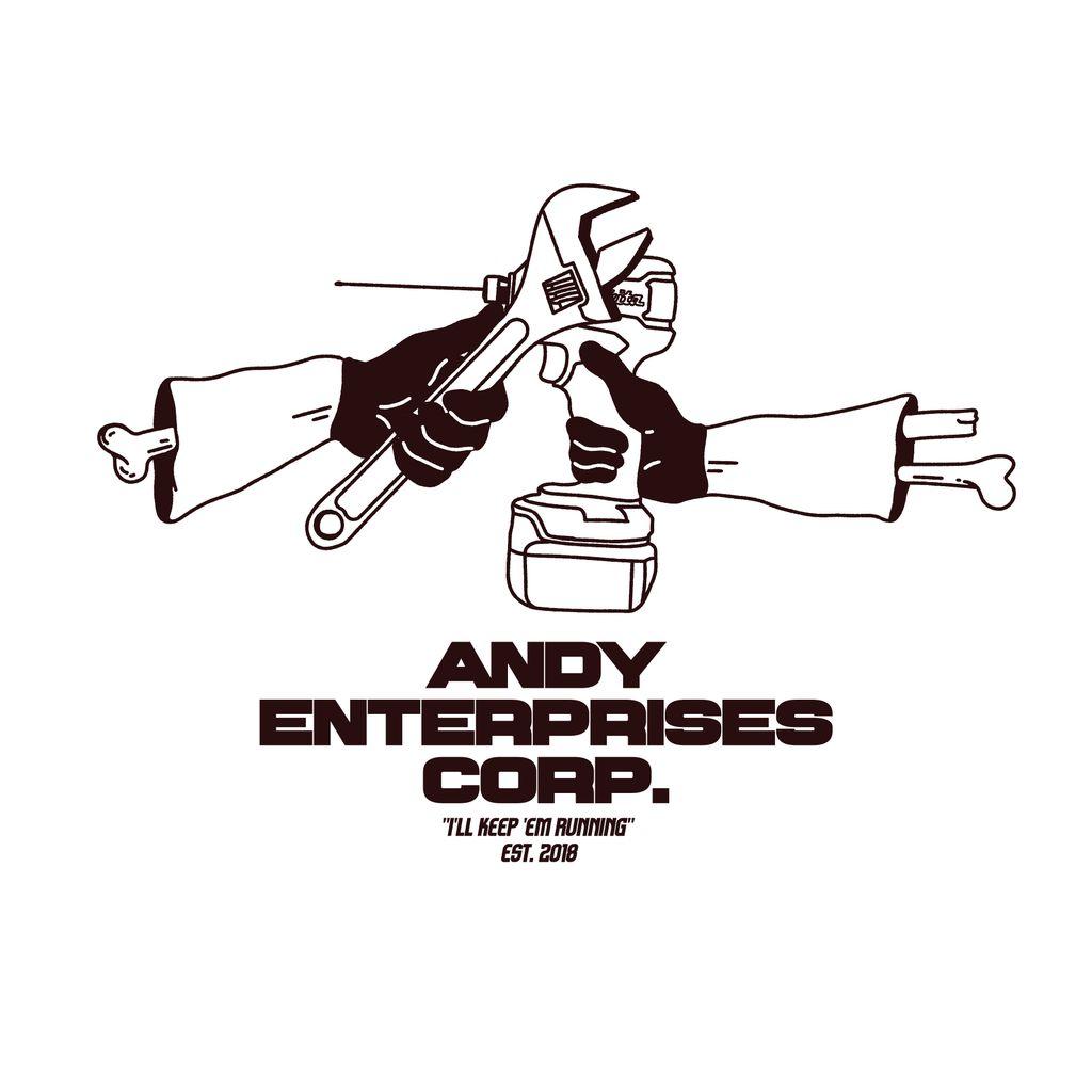AndyEnterprisesCorp