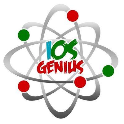 Avatar for iOS MacOS Genius, SifuTechs