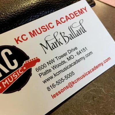 Avatar for KC Music Academy