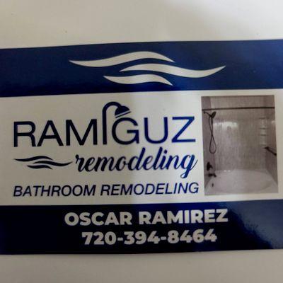 Avatar for RamiGuz Remodeling, LLC