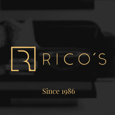 Avatar for Rico's Upholstery, Furniture, Fabric & Fabrication