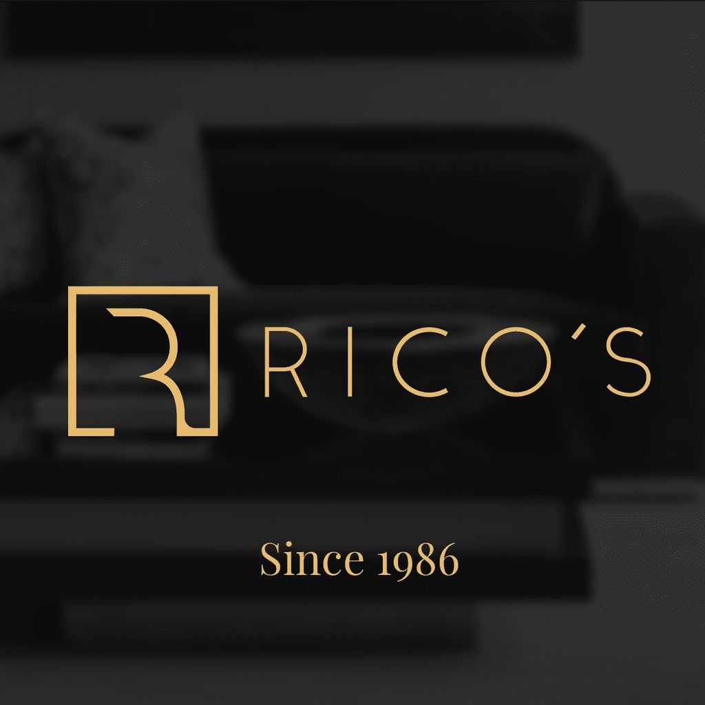 Rico's Upholstery, Furniture, Fabric & Fabrication