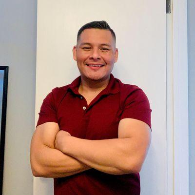 Avatar for Benito Martínez