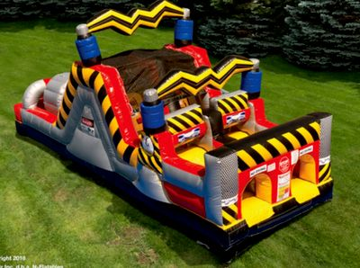 Avatar for A&M Bounce Houses