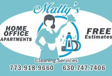 Matty's Cleaning Services
